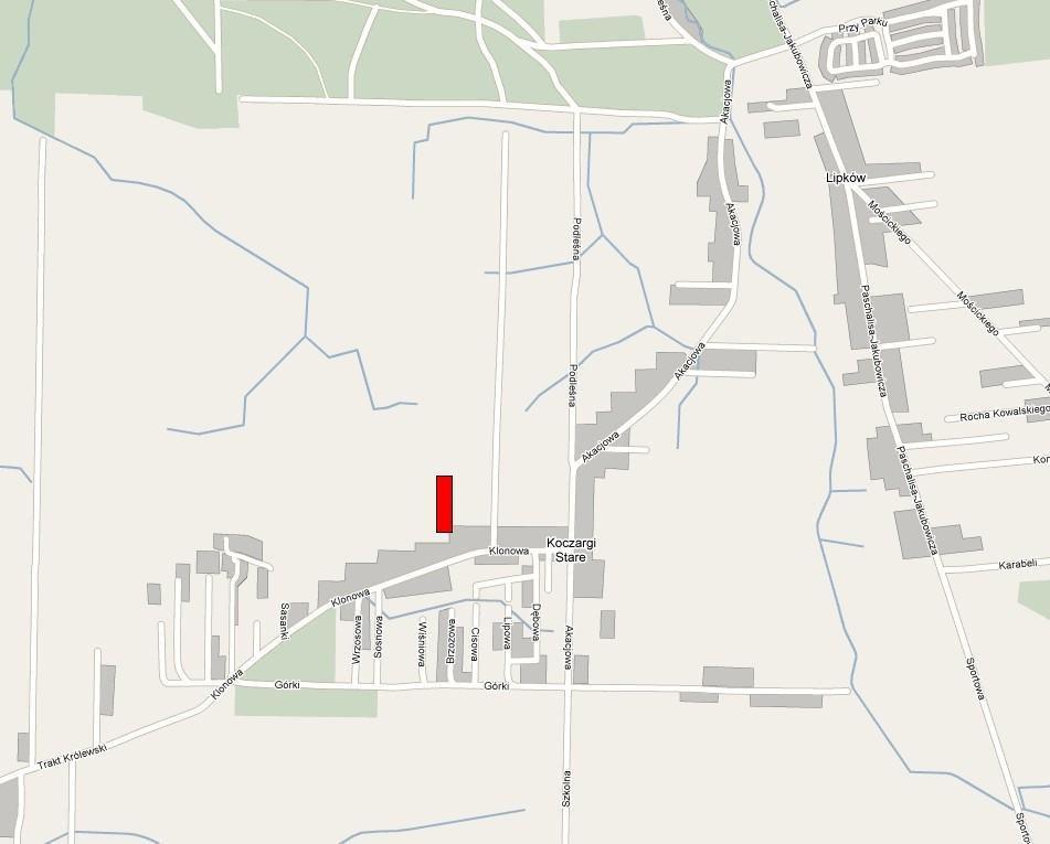 Koczargi-mapa2